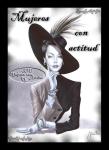 Mujeres con actitud